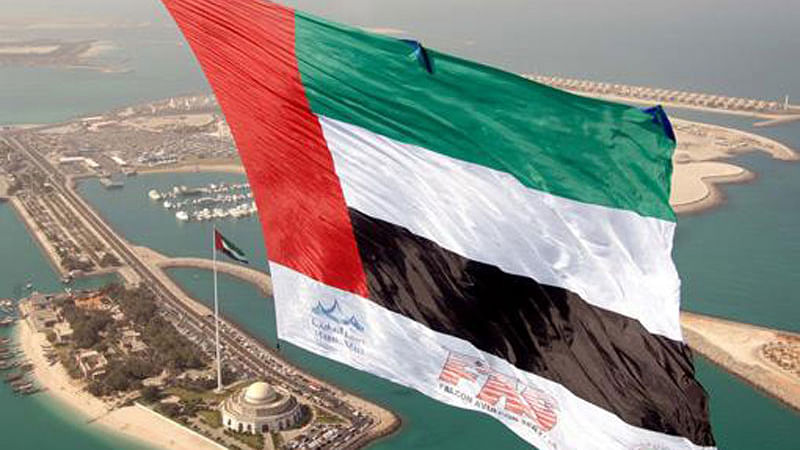 93% of residents say they feel very proud to live in the UAE