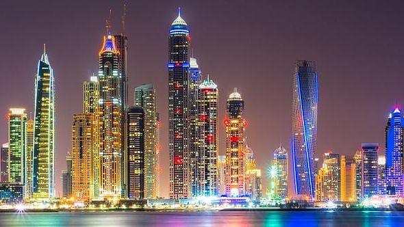 Dubai has been globally recognised for keeping tourists safe