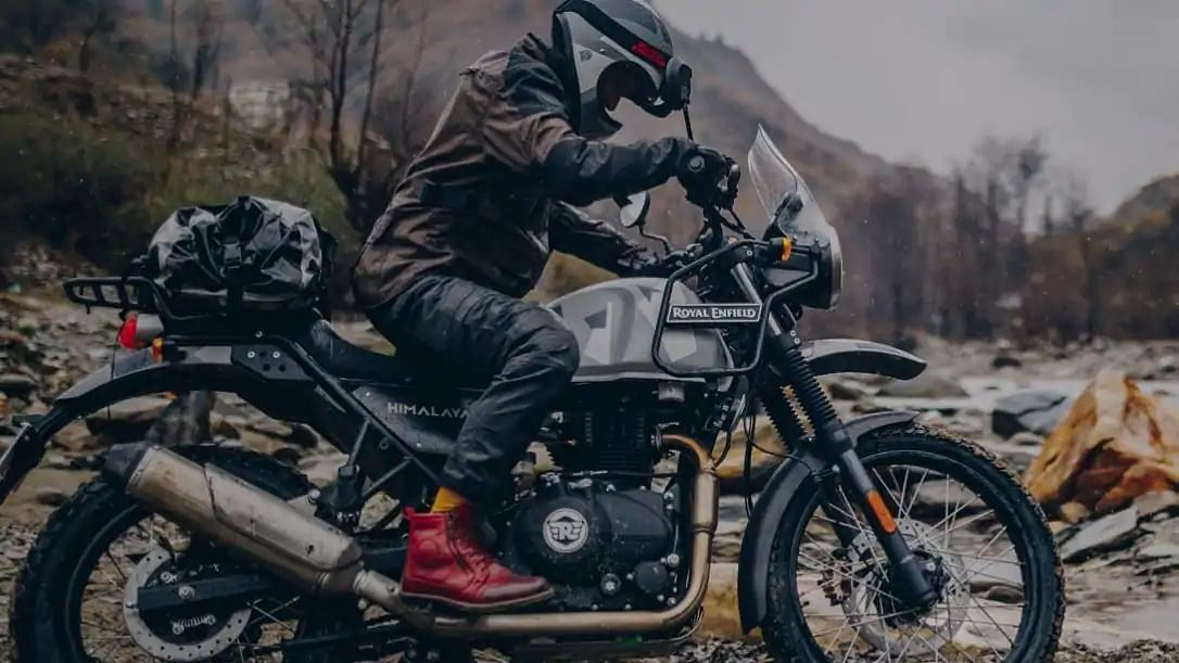 Royal Enfield Himalayan Edition to launch today: All details here
