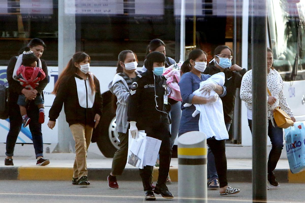 Kuwait implements compulsory hotel quarantine from Feb21 for all passengers
