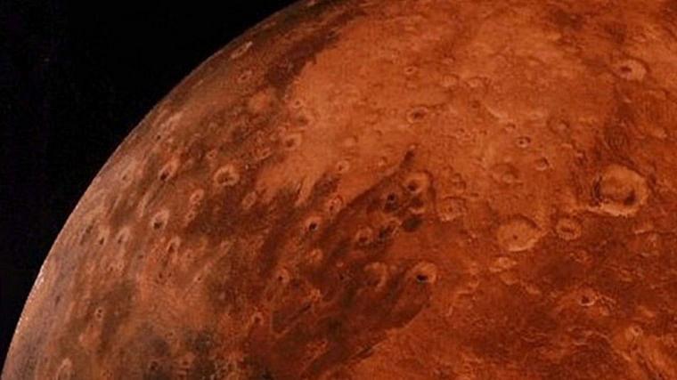 India's next Mars mission likely to be an orbiter