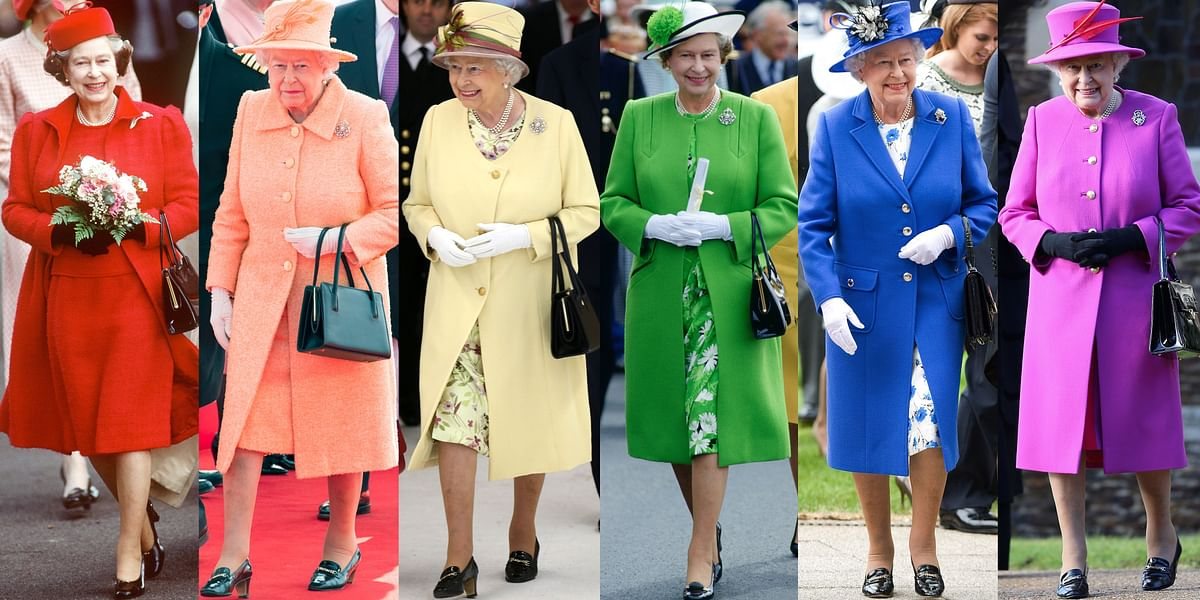 Queen Elizabeth II's birthday parade cancelled for the second year