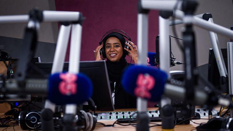 Sharjah Radio to broadcast live quiz