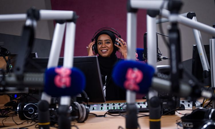 Sharjah Radio to broadcast live quiz
