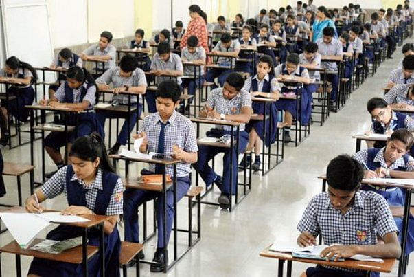 Class IX and XI exams online in Kerala even with CBSE's instruction to conduct them in offline mode