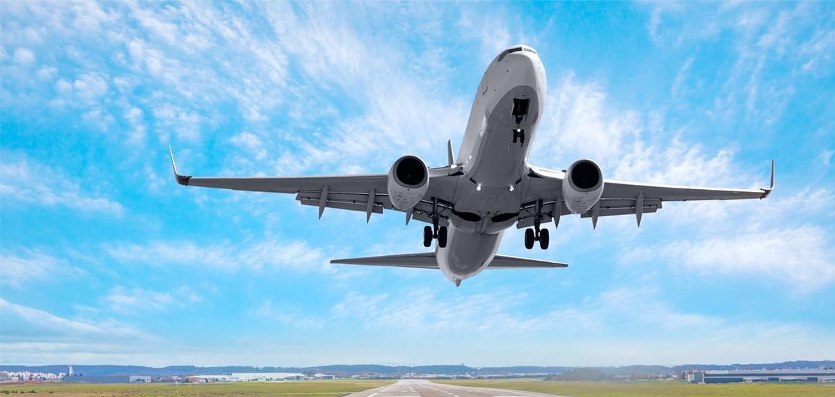 Centre modifies cap on price bands of Domestic flights; airfares may surge upto ₹5,600; Know more about revised fare limits here