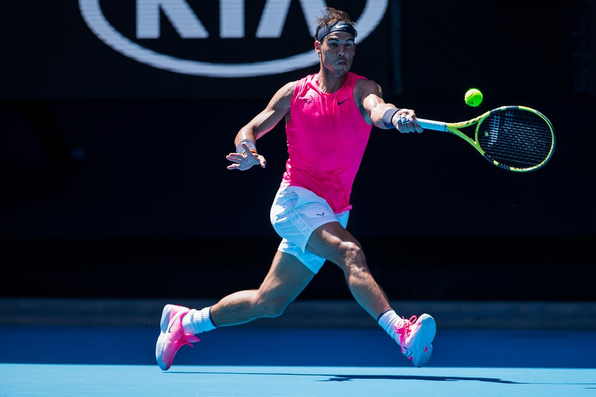 Australian Open: Nadal aces to win against Cameron Norrie