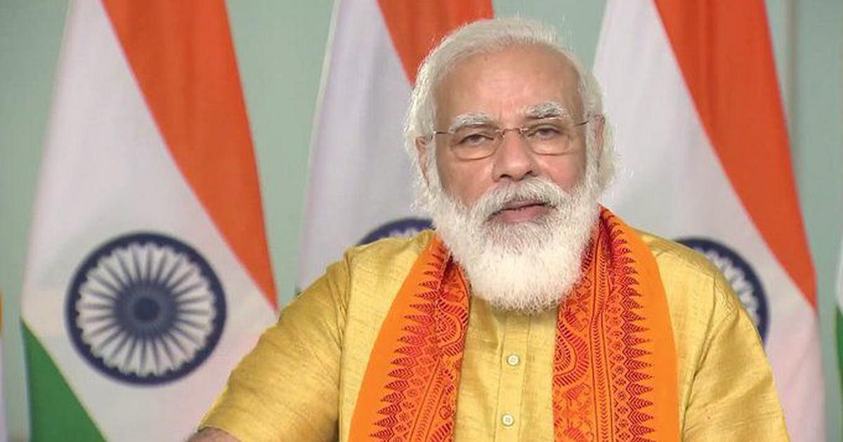 PM Modi promises to help Canada's vaccination efforts in talks with Justin Trudeau
