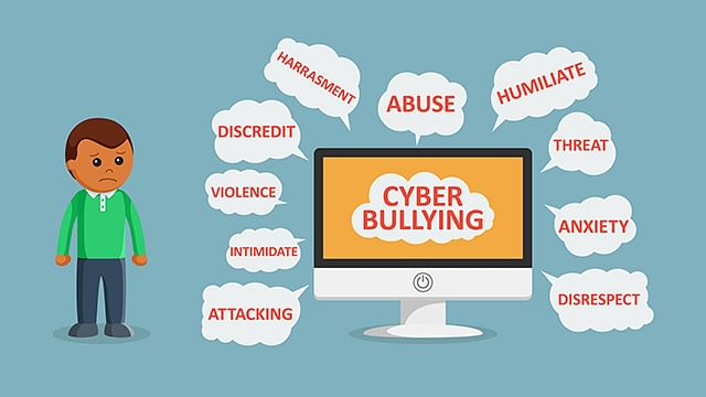Cyberbullying main concern for 56% Emirati parents