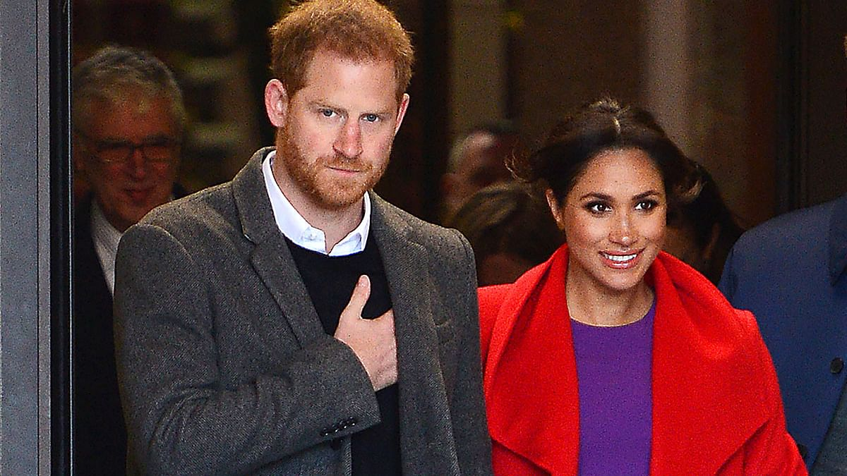 Prince Harry and Meghan won't return as working Royals, Buckingham Palace confirms