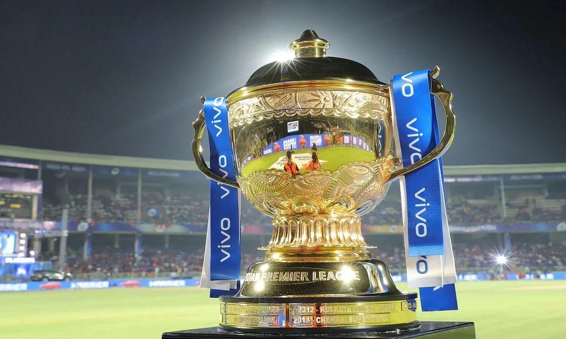 VIVO to return as title sponsor for IPL 2021: Brijesh Patel