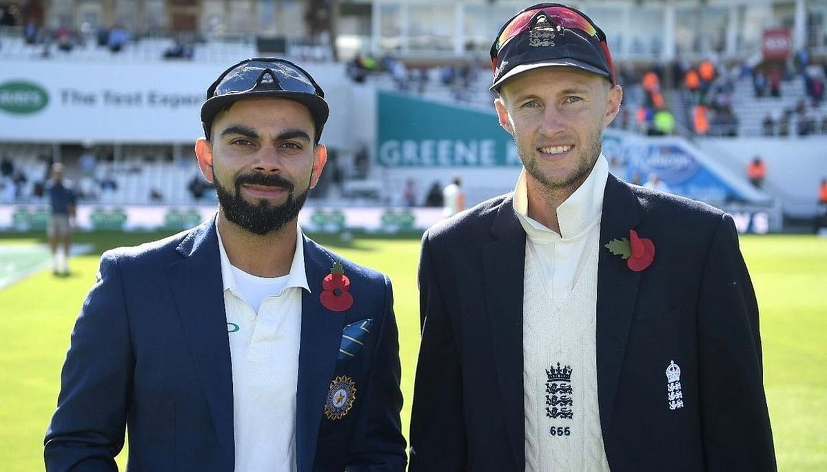 ICC Test Rankings  Joe Root outperforms with Chennai double century, moves to third rank as Kohli is pushed to fifth