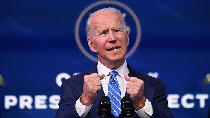 'Will restore order to immigration': Biden responds to Indian-American Green Card demands