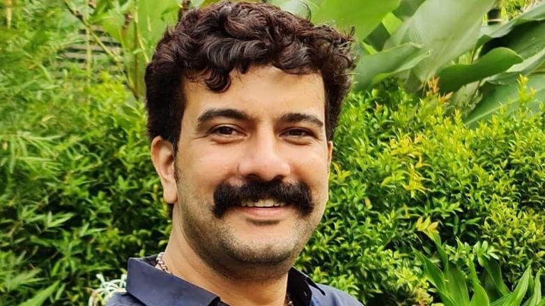Kerala : Comedian Ramesh Pisharody to join Congress