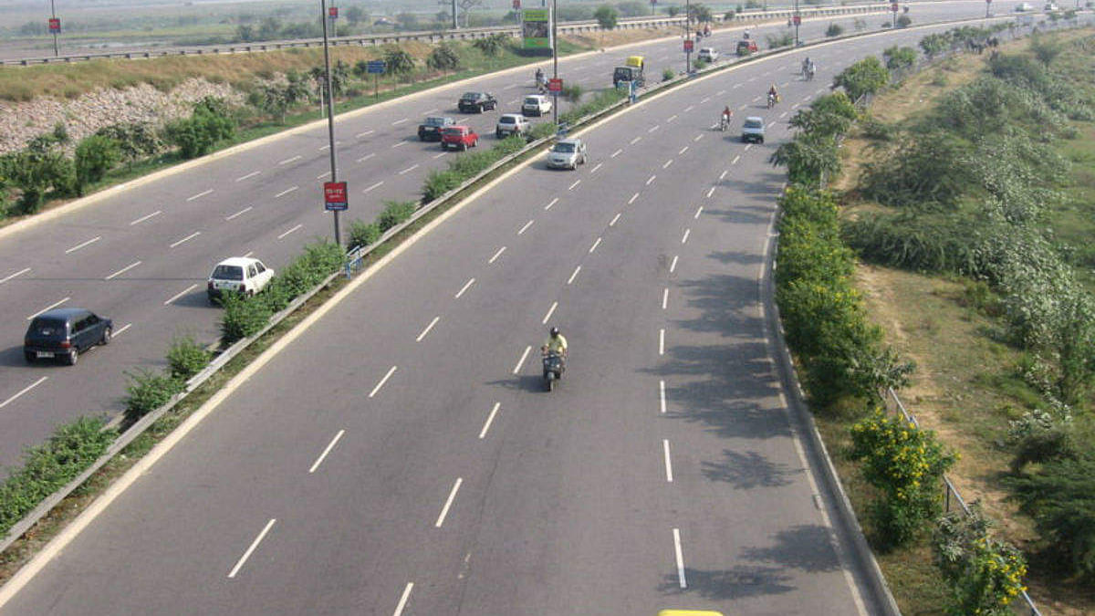 Now you can travel from Delhi to Dehradun in just 2.5 hours via planned expressway
