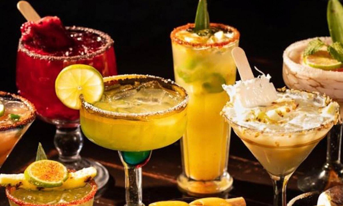 4 ways to celebrate Margarita Day in Dubai