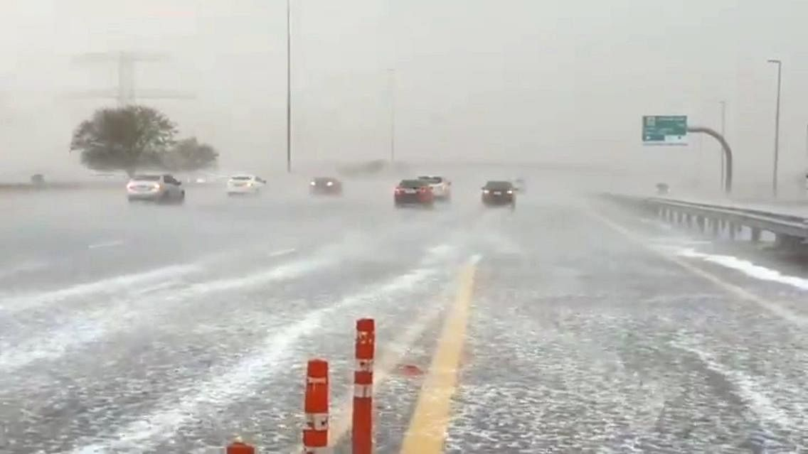 UAE weather: Rainy days predicted later this week