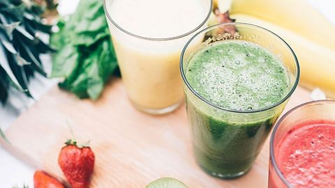 4 Keto-diet friendly smoothies for weight loss