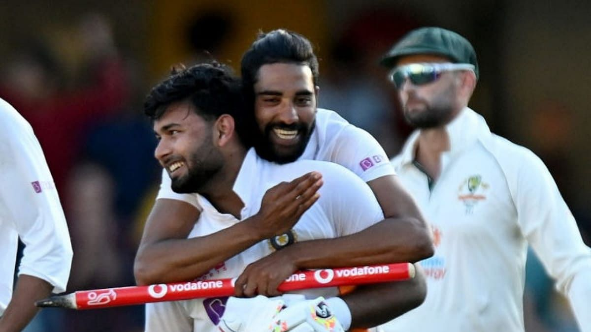 Uttarakhand glacier disaster| Rishabh Pant to contribute match fee for rescue operations