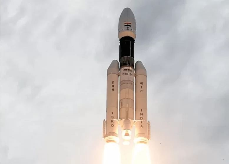 Chandrayaan-2: Here's why July 22 is a historic day for ISRO – All about the moon mission and objectives