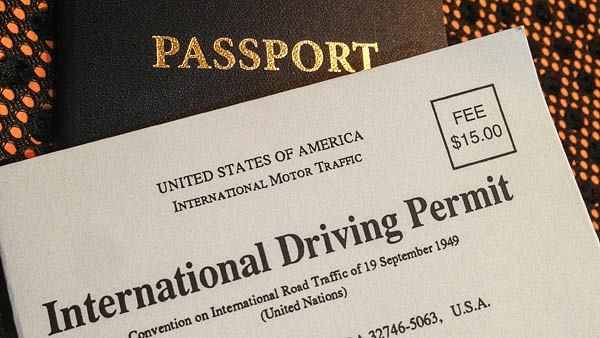 Indians in UAE can renew International Driving Permit through Abu Dhabi embassy