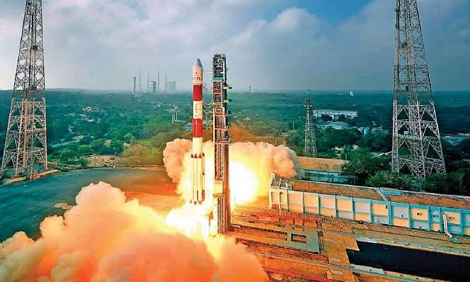 All you need to know about ISRO's PSLV-C51/Amazonia-1 mission launch