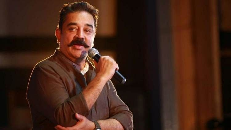 Kamal Haasan invites online applications to join his party ahead of Tamil Nadu polls