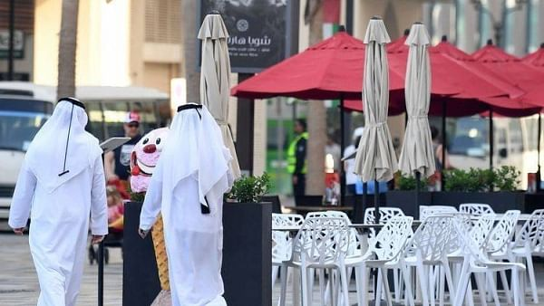 Ajman to close cafes and restaurants by 11pm to curb the spread of coronavirus