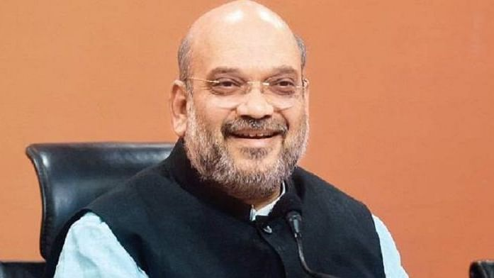 """Statehood would be given to Jammu and Kashmir at an """"appropriate"""" time: Amit Shah"""