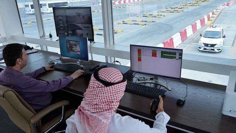 Dubai's RTA processed over 2 million drivers' licenses in 2020
