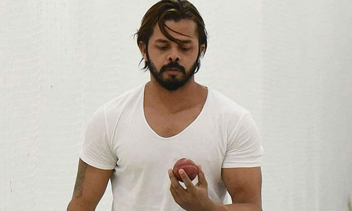 """""""Waiting for a surprise call like Chris Gayle"""" : S Sreesanth after IPL auction drop"""