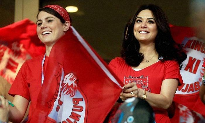 IPL 2021: KXIP opt for name change, to be called Punjab Kings