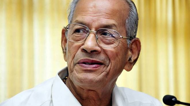 Kerala: One of the greatest engineers of India, 'Metro Man', E Sreedharan to join the BJP