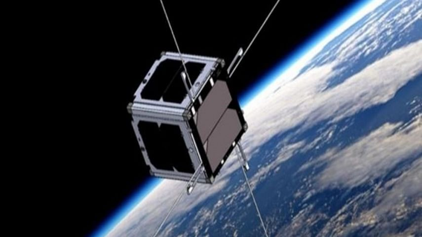 New satellite to carry PM Modi's photo and Bhagavad Gita to space, 25000 citizens given pass