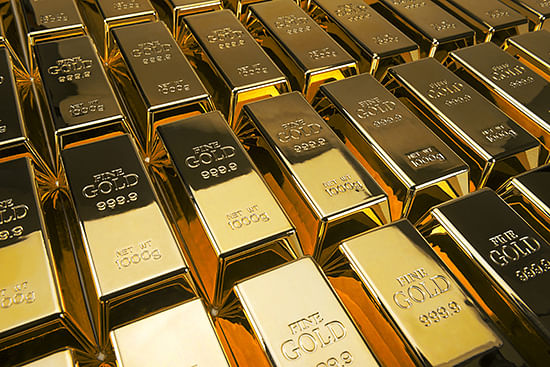 Gold prices mark the worst start in 30 years