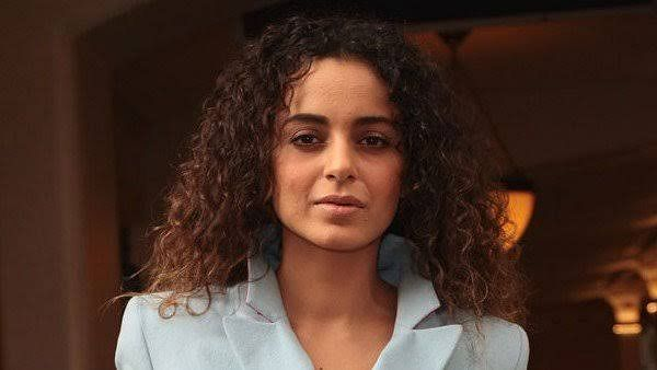 Kangana Ranaut's Twitter account permanently suspended over 'Hateful Conduct' policy