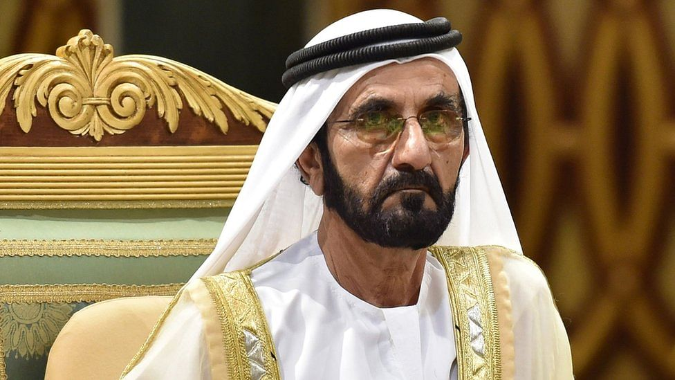 Sheikh Mohammed says physical fitness will increase work productivity