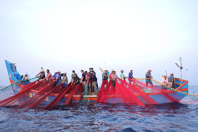'Biggest Catch' festival on March 24 to honour UAE fishing community