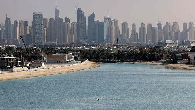 Dubai extends COVID-19 guidelines until start of Ramadan