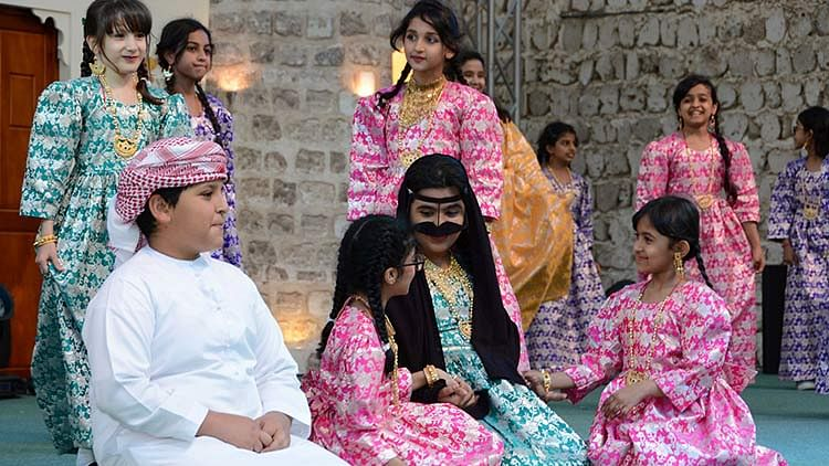 Heritage to highlight Sharjah Days for 3 weeks