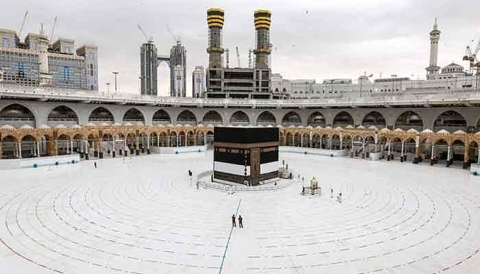 Saudi | License fee for Haj and Umrah waived