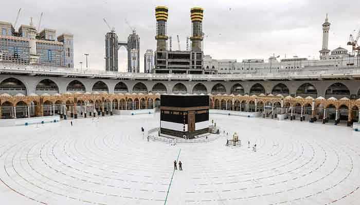 Insurance coverage of up to SR650,000 against COVID-19 for Umrah pilgrims