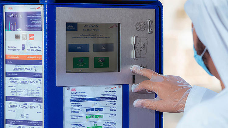 No more paper tickets, RTA to issue only e-tickets for vehicle violations