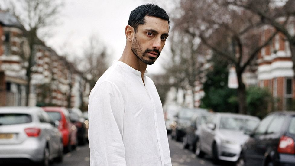 Who is Riz Ahmed, the first Muslim to be nominated for Best Actor Oscar?