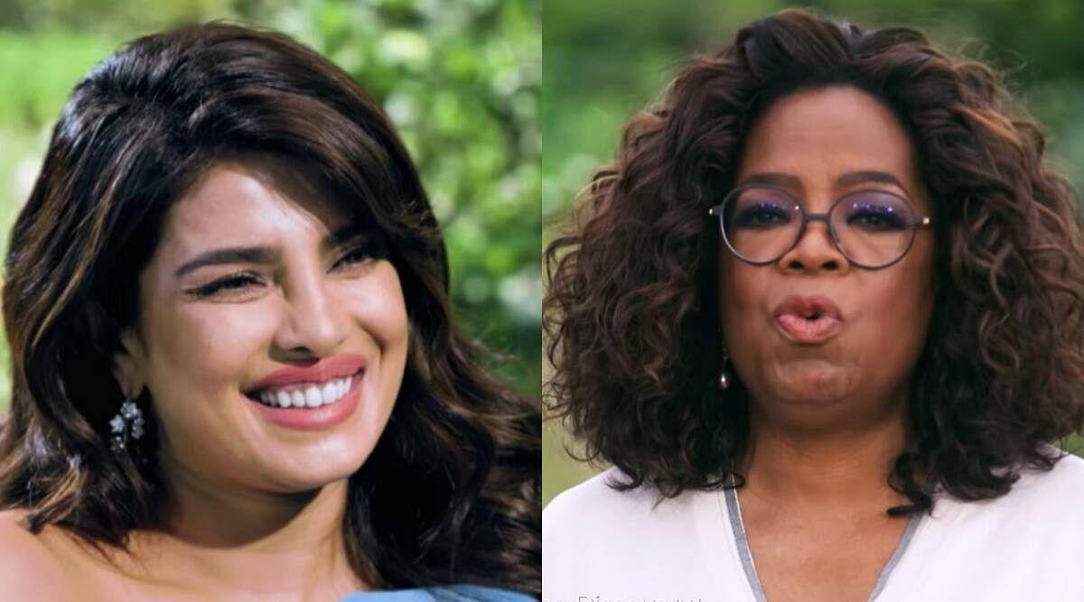 Priyanka Chopra Jonas speaks on religion, and faith in 'higher power' in Oprah Winfrey's interview