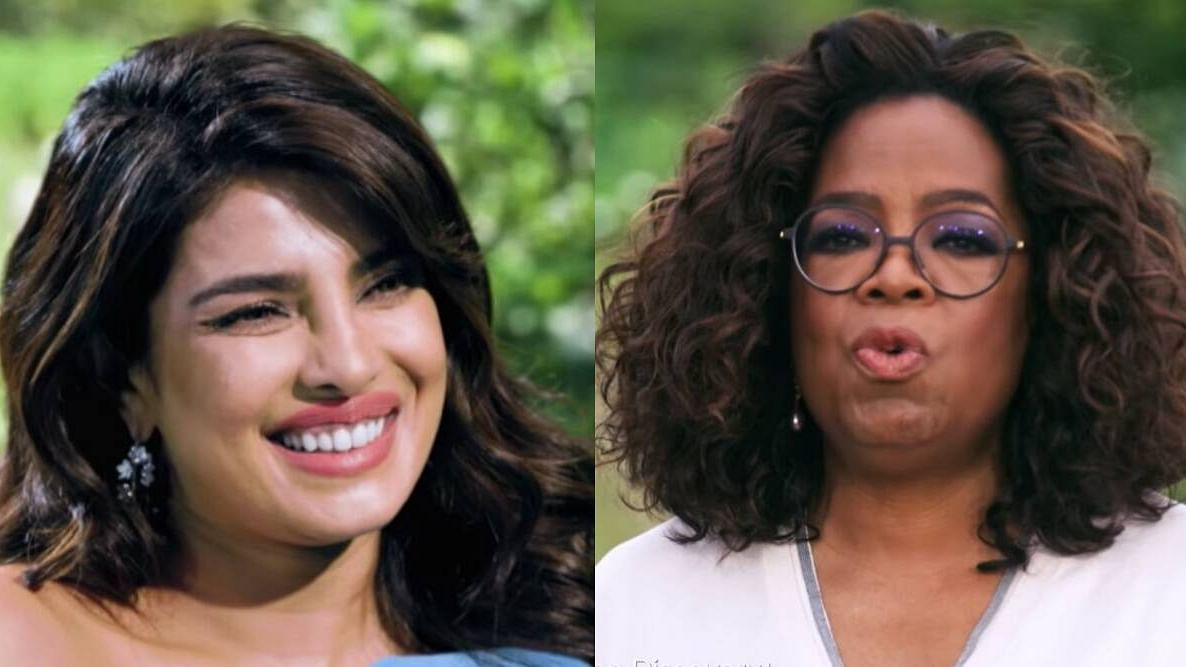 Priyanka Chopra is following in Meghan Markle's footsteps
