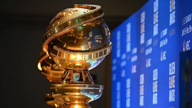 'Nomandland,' 'Borat 2,' 'The Crown' win top Golden Globes