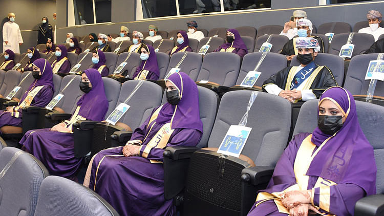 Oman imposes curfew from Sunday to combat coronavirus
