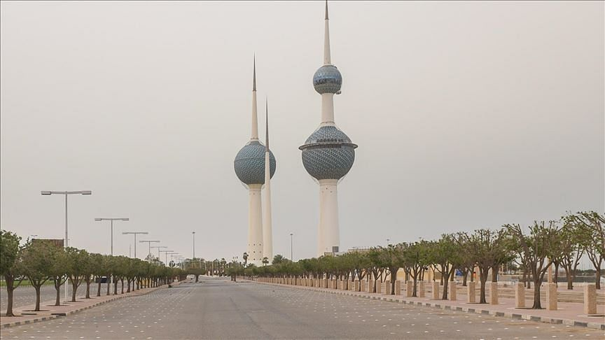 Covid 19 | Kuwait imposes partial curfew
