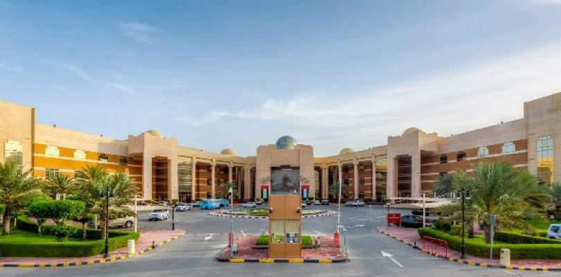 Ajman University students win prestigious James Dyson Award